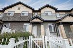 Main Photo: 465 HEMINGWAY Road in Edmonton: Zone 58 Townhouse for sale : MLS®# E4256881