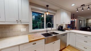 Photo 5: 1583 WINTERGREEN Place in Coquitlam: Westwood Plateau House for sale : MLS®# R2516801