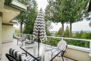 """Photo 11: 11 4001 OLD CLAYBURN Road in Abbotsford: Abbotsford East Townhouse for sale in """"Cedar Springs"""" : MLS®# R2575947"""