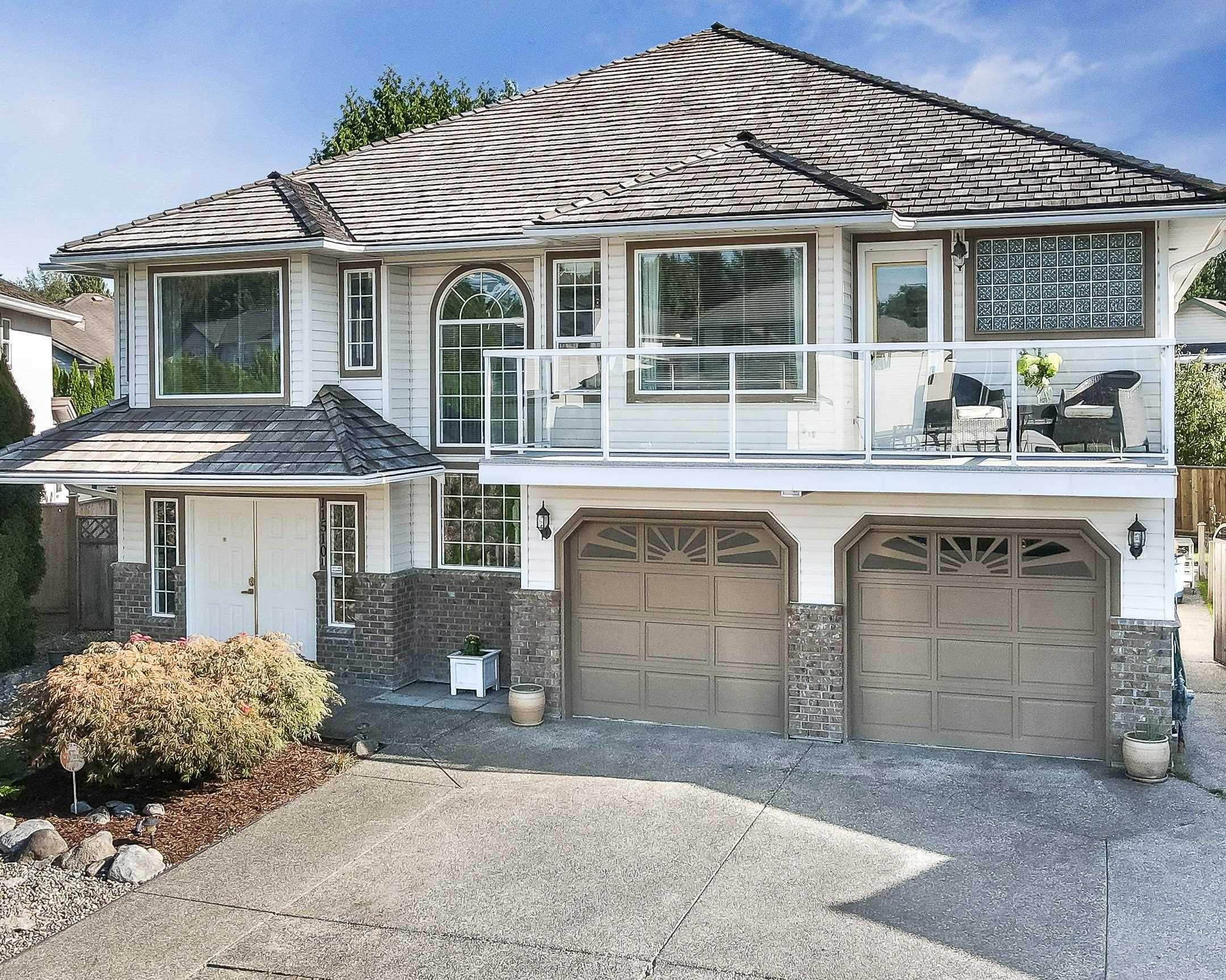 Main Photo: 11510 236B Street in Maple Ridge: Cottonwood MR House for sale : MLS®# R2616684
