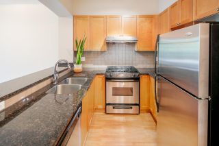 """Photo 2: 212 2280 WESBROOK Mall in Vancouver: University VW Condo for sale in """"KEATS HALL"""" (Vancouver West)  : MLS®# R2275329"""