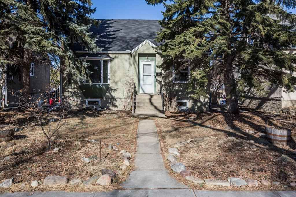 Main Photo: 11222 71 Avenue in Edmonton: Zone 15 House for sale : MLS®# E4233713