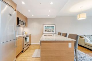 """Photo 4: 1004 135 E 17TH Street in North Vancouver: Central Lonsdale Condo for sale in """"Local"""" : MLS®# R2607337"""