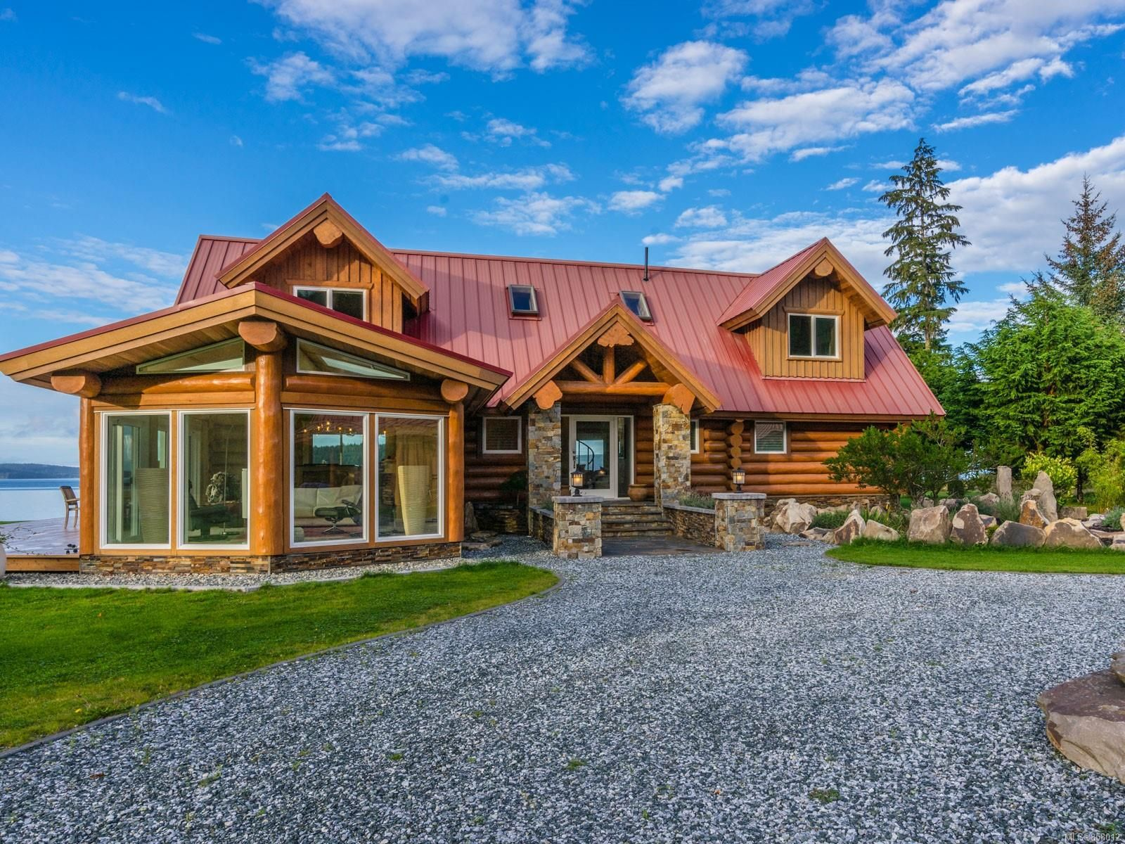 Photo 84: Photos: 6030 MINE Rd in : NI Port McNeill House for sale (North Island)  : MLS®# 858012