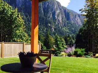 """Photo 18: 38507 SKY PILOT Drive in Squamish: Plateau House for sale in """"Crumpit Woods"""" : MLS®# R2048209"""