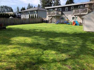 Photo 5: 3652 - 3654 ST. THOMAS Street in Port Coquitlam: Lincoln Park PQ Duplex for sale : MLS®# R2559803