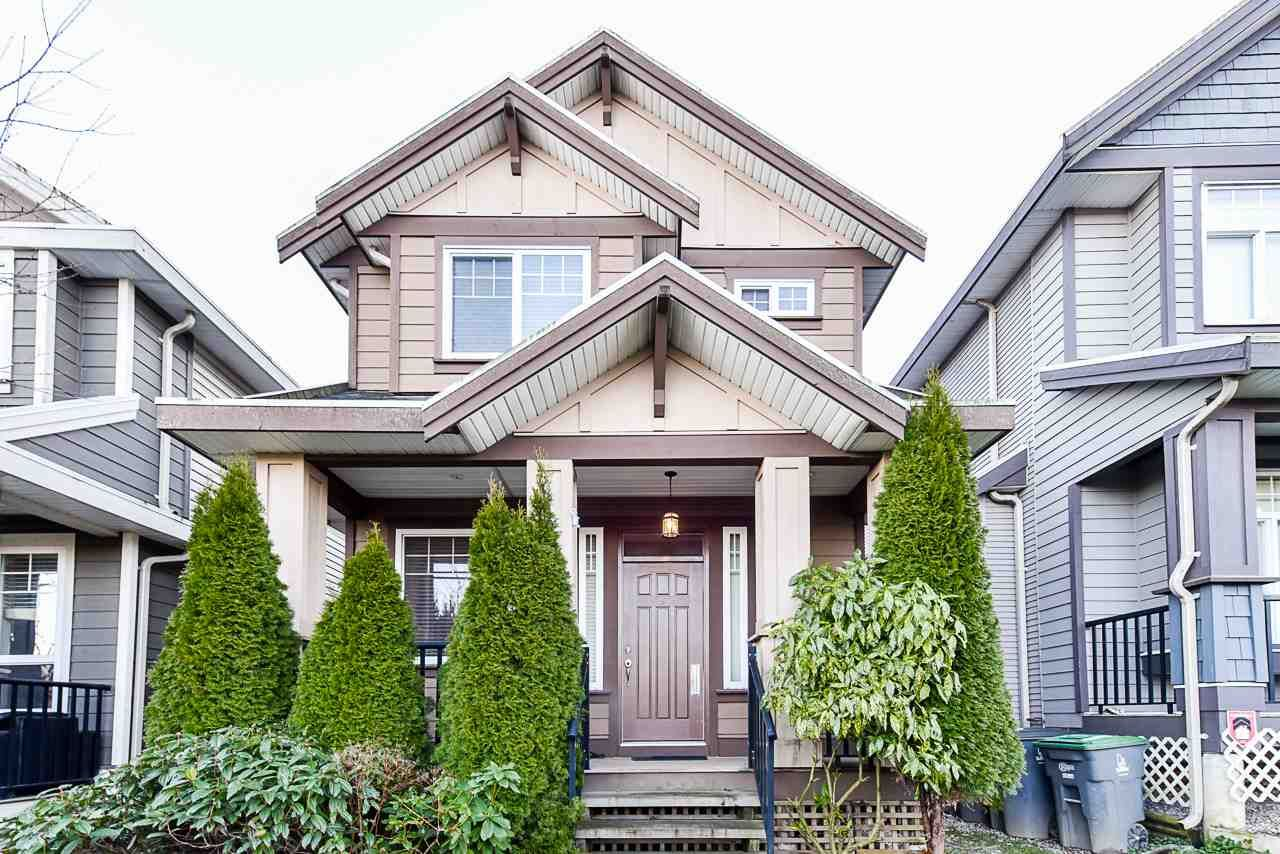 Main Photo: 14850 72 Avenue in Surrey: East Newton House for sale : MLS®# R2542368