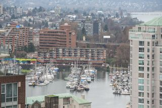 "Photo 27: 2707 501 PACIFIC Street in Vancouver: Downtown VW Condo for sale in ""THE 501"" (Vancouver West)  : MLS®# R2532410"