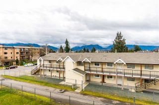 "Photo 22: 204 46374 MARGARET Avenue in Chilliwack: Chilliwack E Young-Yale Condo for sale in ""Mountain View Apartments"" : MLS®# R2541621"