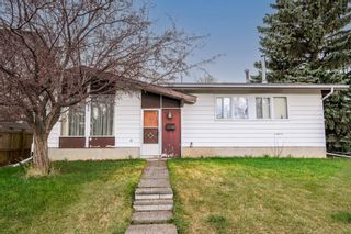 Photo 2: 6123 34 Street SW in Calgary: Lakeview Detached for sale : MLS®# A1104581