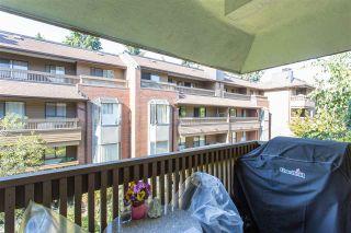 "Photo 7: 227 7451 MINORU Boulevard in Richmond: Brighouse South Condo for sale in ""WOODRIDGE ESTATES"" : MLS®# R2292533"