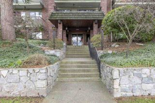 "Photo 34: 320 680 E 5TH Avenue in Vancouver: Mount Pleasant VE Condo for sale in ""MACDONALD HOUSE"" (Vancouver East)  : MLS®# R2545197"