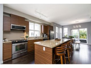 """Photo 6: 108 7938 209 Street in Langley: Willoughby Heights Townhouse for sale in """"RED MAPLE PARK"""" : MLS®# R2624656"""