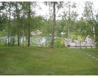 Photo 6: 9555 LAKESHORE RD in Prince George: Ness Lake House for sale (PG Rural North (Zone 76))  : MLS®# N194841