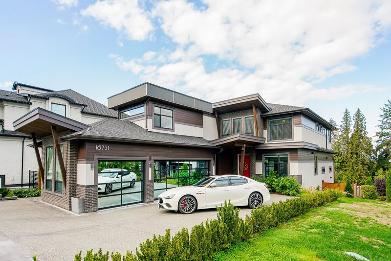FEATURED LISTING: 16731 MCNAIR Drive Surrey