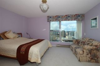 """Photo 13: 1102 8081 WESTMINSTER Highway in Richmond: Brighouse Condo for sale in """"Richmond Landmark"""" : MLS®# R2554856"""