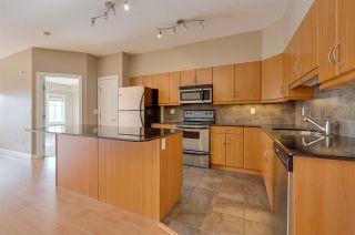 Photo 5: 315 1406 HODGSON Way in Edmonton: Zone 14 Condo for sale : MLS®# E4232520