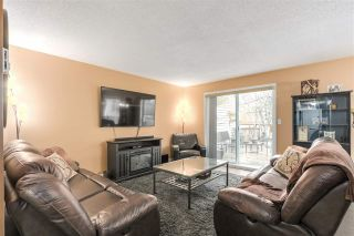 Photo 5: 3 19860 56 AVENUE in Langley: Langley City Townhouse for sale : MLS®# R2249368