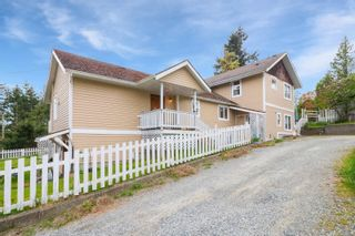 Photo 6: 1235 Merridale Rd in : ML Mill Bay House for sale (Malahat & Area)  : MLS®# 874858