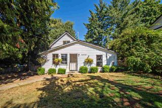 Photo 1: 34587 FERGUSON AVENUE in Mission: Hatzic House for sale : MLS®# R2205092