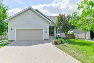 Photo 1: 115 Calderwood Bay in Winnipeg: Richmond West Residential for sale (1S)  : MLS®# 202018094