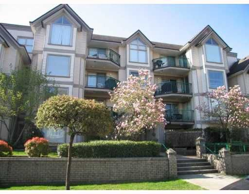 """Main Photo: 403 1650 GRANT Avenue in Port_Coquitlam: Glenwood PQ Condo for sale in """"FOREST SIDE/GLENWOOD"""" (Port Coquitlam)  : MLS®# V764099"""