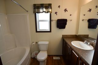 Photo 8: 13326 HIGHLEVEL Crescent: Charlie Lake Manufactured Home for sale (Fort St. John (Zone 60))  : MLS®# R2126238