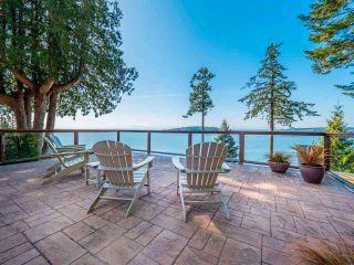 Photo 1: 8345 - 8347 REDROOFFS Road in Halfmoon Bay: Halfmn Bay Secret Cv Redroofs House for sale (Sunshine Coast)  : MLS®# R2562190