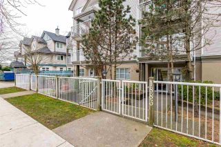 """Photo 27: 201 1883 E 10TH Avenue in Vancouver: Grandview Woodland Condo for sale in """"Royal Victoria"""" (Vancouver East)  : MLS®# R2541717"""