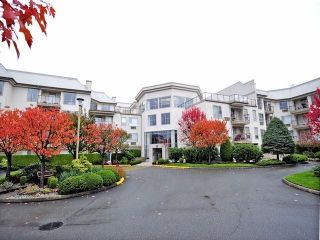 Photo 1: 410 2626 COUNTESS Street in Abbotsford: Abbotsford West Condo for sale : MLS®# F1325481