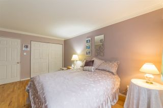 """Photo 9: 211 555 W 28TH Street in North Vancouver: Upper Lonsdale Townhouse for sale in """"CEDAR BROOKE VILLAGE"""" : MLS®# R2356564"""