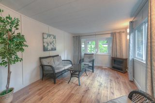 Photo 6: 35A 2500 Florence Lake Rd in Langford: La Florence Lake Manufactured Home for sale : MLS®# 842497