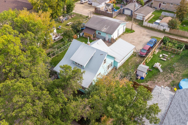 Main Photo: 4723 49 Avenue: Wetaskiwin House for sale : MLS®# E4262095