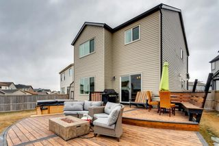 Photo 45: 92 COPPERPOND Mews SE in Calgary: Copperfield Detached for sale : MLS®# A1084015