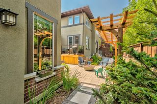 Photo 41: 5502 Henwood Street SW in Calgary: Garrison Green Detached for sale : MLS®# A1147829