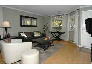 """Photo 2: 4 1182 7 in vancouver: Fairview - Hospital Area Condo  in """"San Franciscan 2"""" ()"""