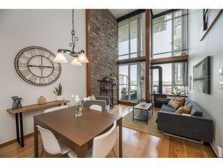 "Photo 1: 415 7 RIALTO Court in New Westminster: Quay Condo for sale in ""MURANO LOFTS"" : MLS®# R2573007"