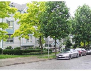 "Photo 1: 106 7465 SANDBORNE AV in Burnaby: South Slope Condo for sale in ""SANDBORNE HILLS"" (Burnaby South)  : MLS®# V610623"