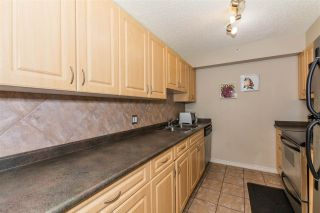 Photo 10: 705 10303 105 Street in Edmonton: Zone 12 Condo for sale : MLS®# E4226593