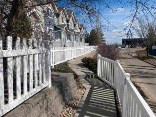 Photo 19: 188 5604 199 Street in Edmonton: Zone 58 Townhouse for sale : MLS®# E4237224