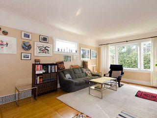 """Photo 3: 3835 W 24TH Avenue in Vancouver: Dunbar House for sale in """"DUNBAR"""" (Vancouver West)  : MLS®# V884363"""