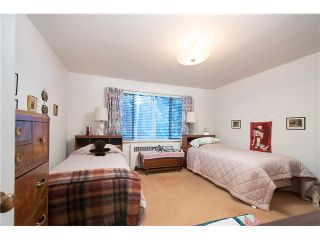 Photo 7: # 107 1695 W 10TH AV in Vancouver: Fairview VW Condo for sale (Vancouver West)  : MLS®# V1091610