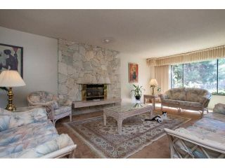 """Photo 3: 2538 148TH Street in Surrey: Sunnyside Park Surrey House for sale in """"Sherbrooke Estates"""" (South Surrey White Rock)  : MLS®# F1448509"""