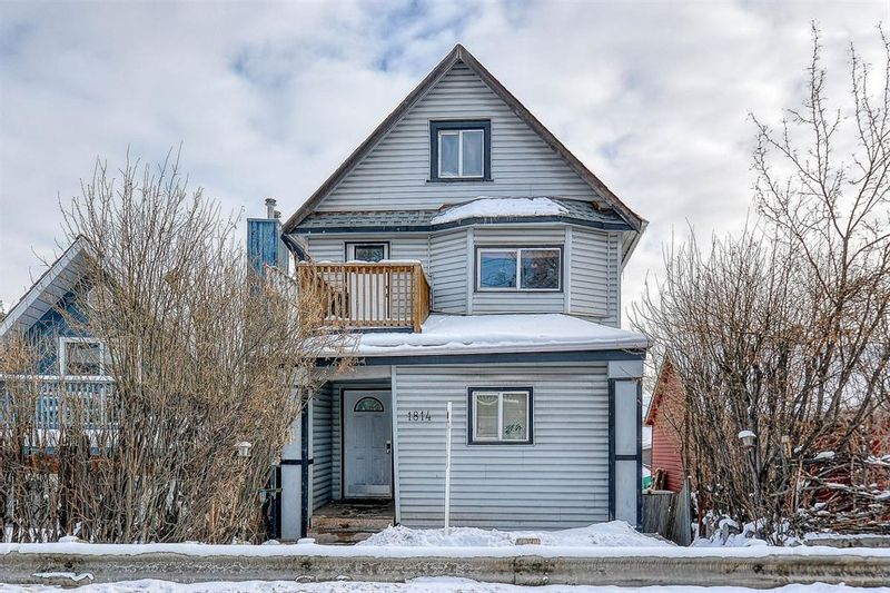 FEATURED LISTING: 1814 8 Street Southeast Calgary