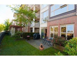 Photo 8: 2112 4625 VALLEY Drive in Vancouver: Quilchena Condo for sale (Vancouver West)  : MLS®# V829650