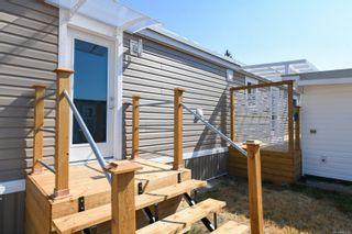 Photo 2: 16 1240 Wilkinson Rd in : CV Comox Peninsula Manufactured Home for sale (Comox Valley)  : MLS®# 881930