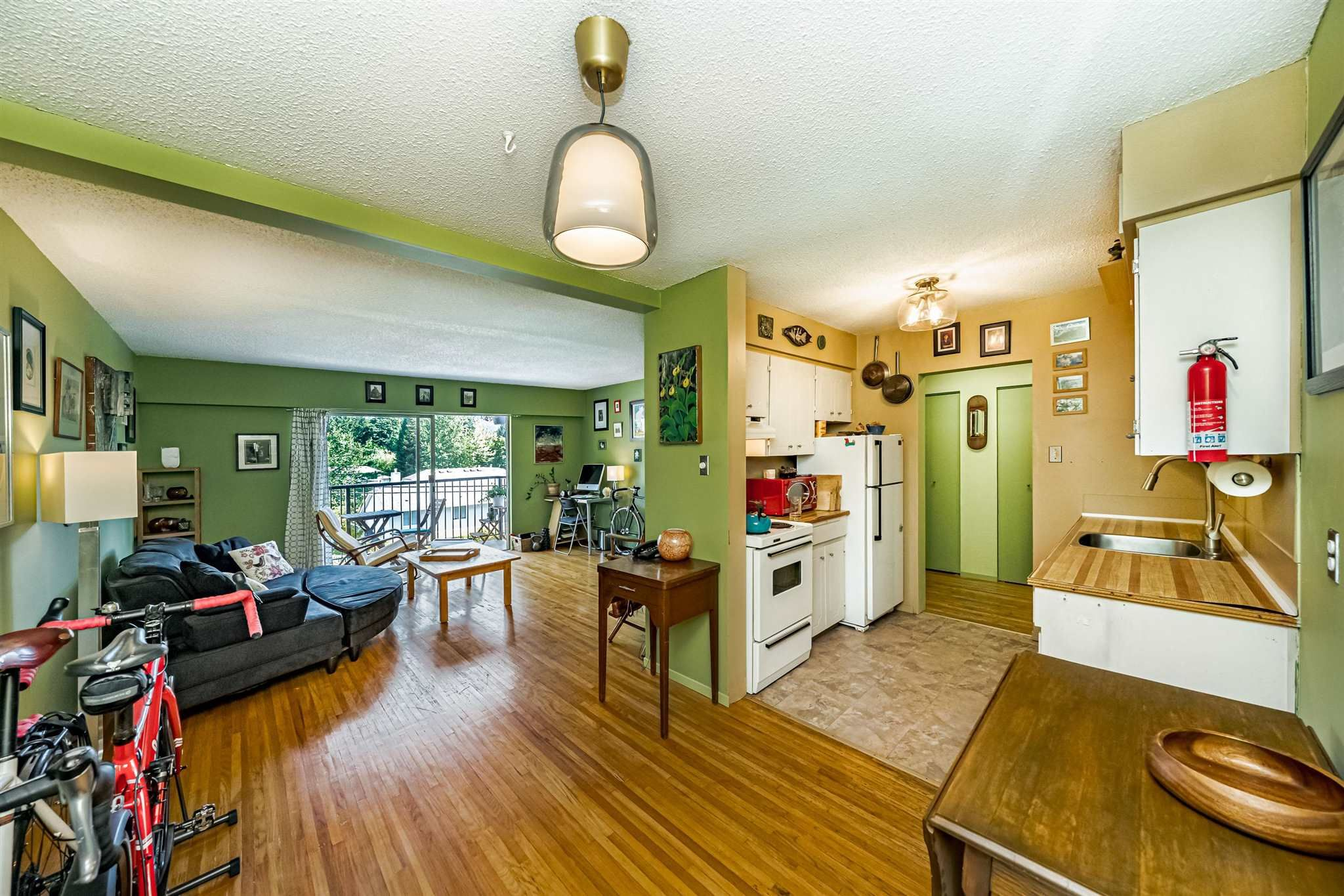 Photo 10: Photos: 57 2002 ST JOHNS Street in Port Moody: Port Moody Centre Condo for sale : MLS®# R2602252