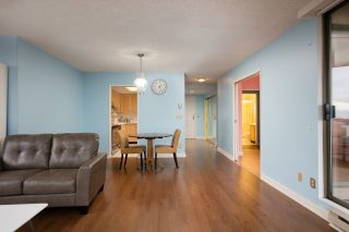 """Photo 8: 1005 4350 BERESFORD Street in Burnaby: Metrotown Condo for sale in """"Carlton on the Park"""" (Burnaby South)  : MLS®# R2226069"""