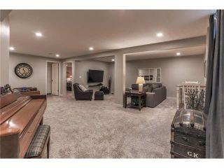 Photo 19: 123 SUNMOUNT PL SE in Calgary: Sundance House for sale : MLS®# C4103208