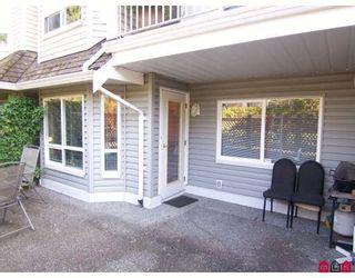 "Photo 9: 109 13475 96TH Avenue in Surrey: Whalley Condo for sale in ""IVY CREEK"" (North Surrey)  : MLS®# F2915512"
